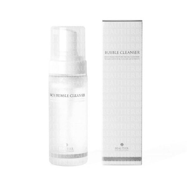 """""""NEW Improved"""" Gentle Beautier Bubble Cleanser 50ml"""