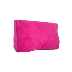 memory-foam-pillow-pink