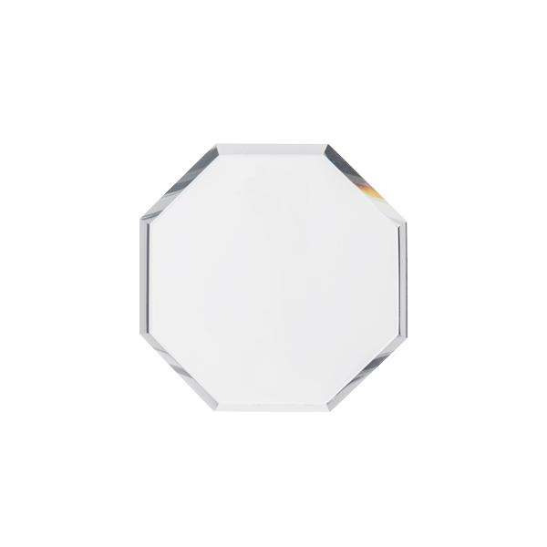 Glue Crystal – Octagon