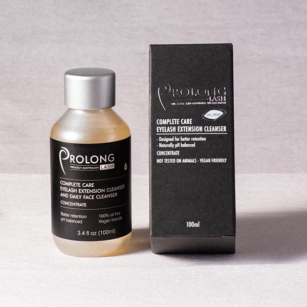 Prolong Lash Cleanser Concentrate 100ml